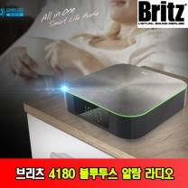 브리츠 BZ-M4180 블루투스스피커/라디오/알람