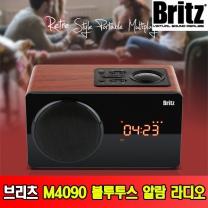 브리츠 BZ-M3090 블루투스스피커/라디오