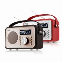브리츠 BA-C3 블루투스스피커/라디오