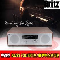 브리츠 BZ-T8400 블루투스오디오/라디오/CD플레이어/스피커