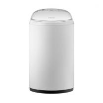[하이마트] 일반세탁기 WA30F1K4QSS [3kg / 아가사랑세탁기 / 삶음 세탁]