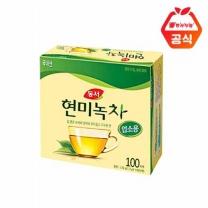 [동서식품]현미녹차(업소용) 100T