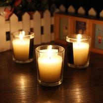 3종 고급 양초 캔들홀더 세트/캔들 촛대 티라이트받침