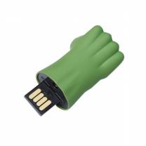 칼론 강철 주먹 캐릭터 USB메모리 4G