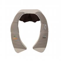 해피룸 휴플러스 더블텐션+3D 무선 어깨안마기 HPM-5800