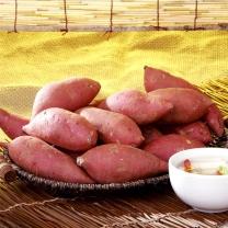 해뜨온 햇 풍원미(밤호박)고구마 10kg/왕/산지직송