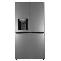 [하이마트] 얼음정수기냉장고 J829SN35 [824ℓ / 샤이니 사피아노]