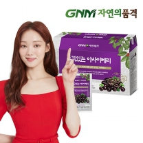 GNM자연의품격 순수한 아사이베리즙 1박스 (30포)