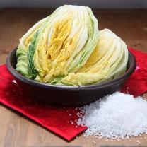 [농협] 이맑은 절임배추 10kg (원산지:해남)