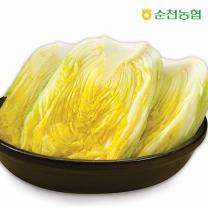 [농협] 남도 절임배추 20kg (원산지:순천)