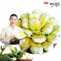 [식품명인] 유정임의 명인 절임배추 10kg (원산지:해남)