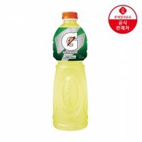 [롯데칠성몰] 게토레이 1.5Lx12펫(레몬)