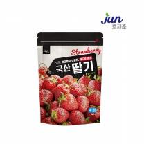 [호재준] 냉동 딸기 500g * 1