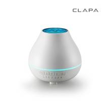 클래파_ LED 아로마 디퓨저 초음파 가습기 BFB-HU200W(화이트)