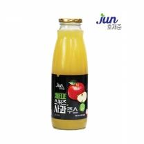 [호재준] 스퀴즈 사과 주스 980ml * 1