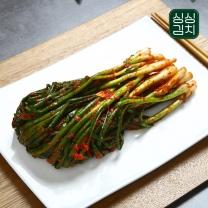 한입에 반한 싱싱 파김치 1kg/무료배송