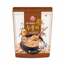[오뚜기] 옛날 구수한 끓여먹는 누룽지 12입(240g x 12개)