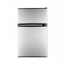 캐리어 클라윈드 1등급 소형냉장고 CRFT-D090MD 90리터