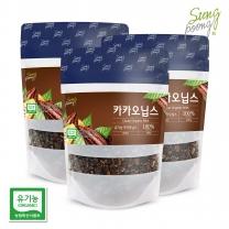 성풍 유기농 카카오닙스 300g X 3개