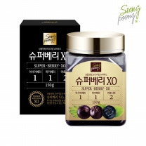 성풍 슈퍼베리XO 150g (아사이베리+마키베리+아로니아함유)