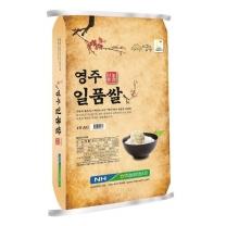 [안정농협/산지직송] 2017년산 영주 일품쌀 10kg