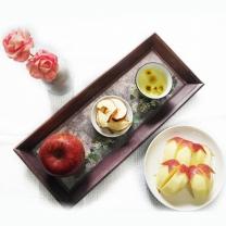 (인빌푸드)청송 주왕산 꿀사과(부사) 4kg/11-12과