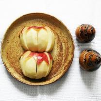 (인빌푸드)청송 주왕산 꿀사과(부사) 4kg/15-16과