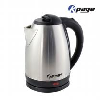 케이페이지_ 무선 전기주전자 KP-1500 (1.8ℓ)