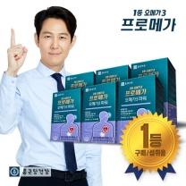 [종근당건강] 프로메가 오메가3 파워 6박스 (12개월분)