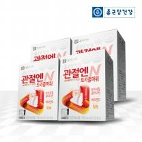 [종근당건강] 관절 엔 트리플파워 4세트 (4개월분)