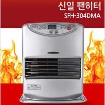신일산업 팬히터/석유난로/온풍기 SFH-C304DMA