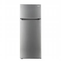위니아_ NEW 중형 냉장고 2룸 WRT212AS (실버, 208ℓ, 1등급)