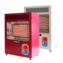 후지카_ 원적외선 전기 온풍기 FU-4800