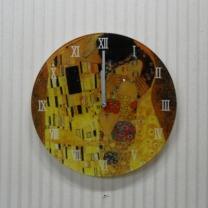 [바보사랑]명화벽시계