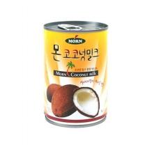 몬 코코넛 밀크 400ml