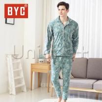 [BYC]잠옷 러블리 곰인형 밍크스판남세트 BWT8745