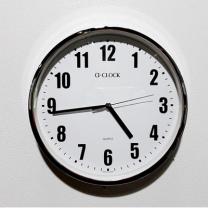 [바보사랑]심플벽시계(소) (20)