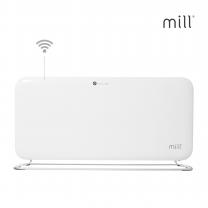 밀 전기컨벡터 M15WF WIFI 1500 전기히터 온풍기