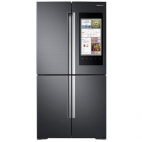 [하이마트] 양문형 냉장고 T9000 패밀리허브 RF85M95A2SG [837L]