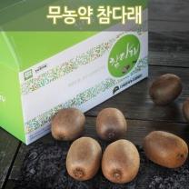 (인빌푸드)토장키위 무농약 참다래 3kg(28과)