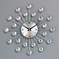 [바보사랑](kjsz467)큐빅 모던 벽시계 9001
