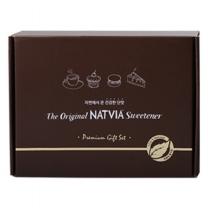 천연 스위트너 나트비아 선물세트 (스테비아, 에리스리톨)