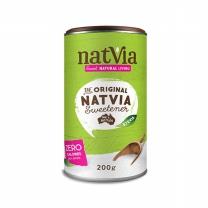 천연 스위트너 나트비아 200g 캔 (스테비아, 에리스리톨)