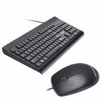 삼성전자 SKP-900B 키보드 마우스 유선 합본세트