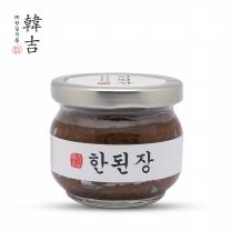 [한길식품]전통 재래 한된장 100g