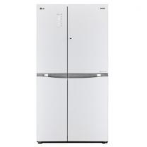 [하이마트] DIOS 양문형냉장고 S829LS32 [825L]