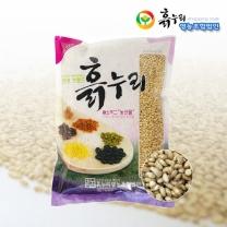[흙누리영농조합] 찰발아현미 1kg