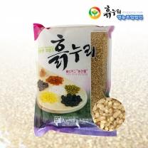 [흙누리영농조합] 발아현미 1kg