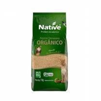 Native 유기농 흑설탕 1kg