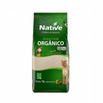 Native 유기농 갈색설탕 1kg